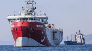 «Ας περιμένουμε λίγο»: Η Τουρκία «παγώνει» τις έρευνες στο Αιγαίο