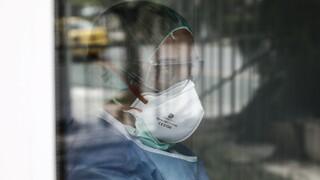 Μυτιλήνη: Τετραμελής οικογένεια θετική στον κορωνοϊό - Έκλεισε το Κέντρο Υγείας