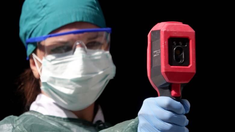ΠΟΥ: Η πανδημία του κορωνοϊού είναι «ένα μεγάλο κύμα» και όχι εποχικό
