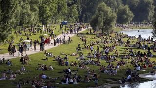 Γερμανία: Συναγερμός για την πρόσφατη αύξηση των κρουσμάτων από το «Ρόμπερτ Κοχ»