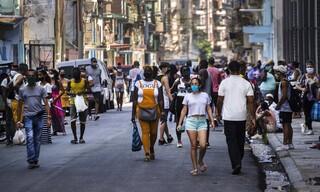 Κούβα: Κανένας θάνατος από κορωνοϊό εδώ και δύο εβδομάδες