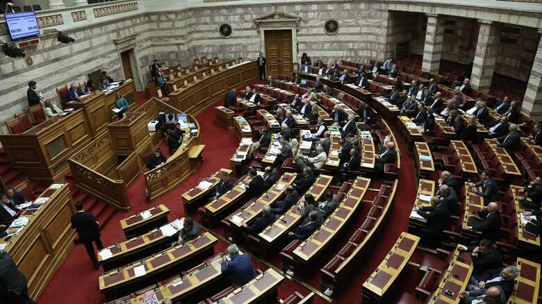 Τροπολογία ΣΥΡΙΖΑ για την προστασία της πρώτης κατοικίας
