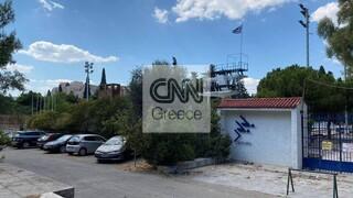 Ολυμπιακό Κολυμβητήριο Ζαππείου: Δέσμευση Πατούλη για επαναλειτουργία του αθλητικού κέντρου