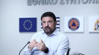 Χαρδαλιάς στο CNN Greece: Πλήρως διαχειρίσιμα τα κρούσματα - Χιλιάδες οι έλεγχοι