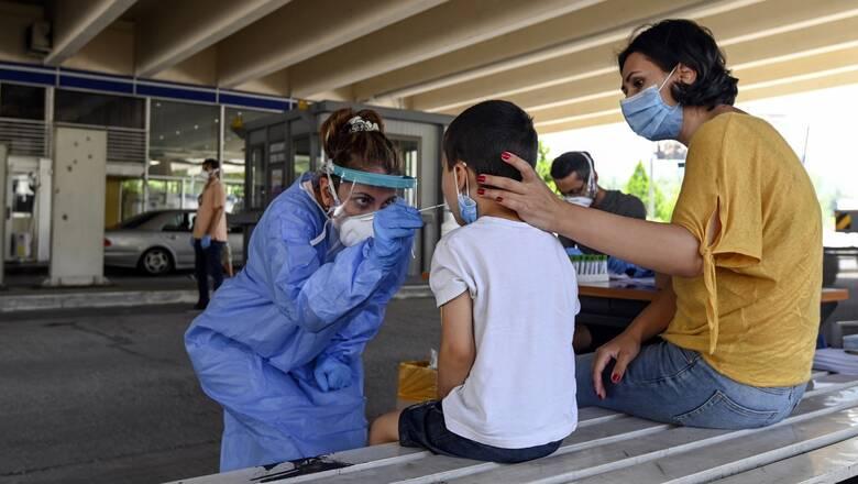 Κορωνοϊός: 52 νέα κρούσματα στην Ελλάδα - Τα 11 εισαγόμενα