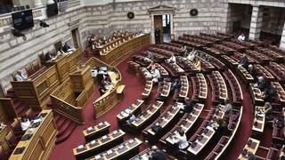 Πολιτική αντιπαράθεση στη Βουλή για την ιδιωτική εκπαίδευση