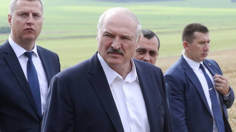 Κορωνοϊός - Λευκορωσία: Θετικός αλλά ασυμπτωματικός ο πρόεδρος Λουκασένκο