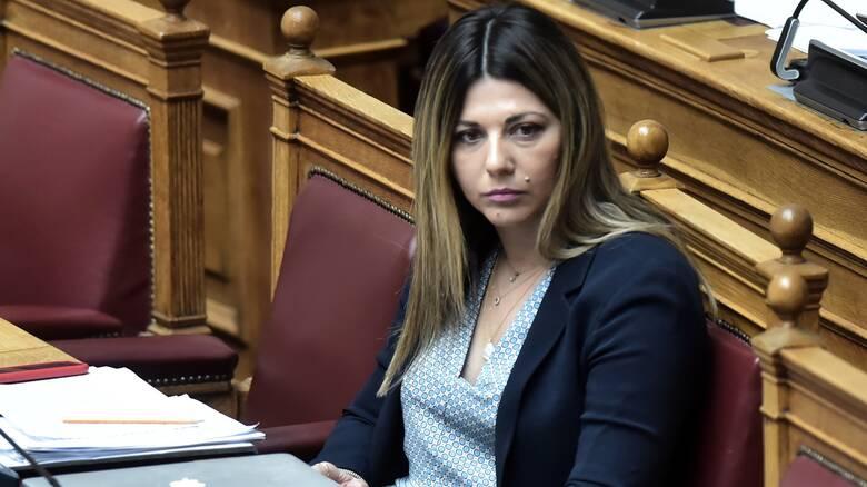 Βουλή - Ζαχαράκη: Το νομοσχέδιο απεγκλωβίζει την ιδιωτική εκπαίδευση