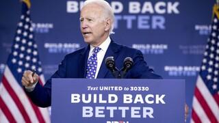 ΗΠΑ: Τα ονόματα που «παίζουν» για την υποψηφιότητα αντιπροέδρου των Δημοκρατικών