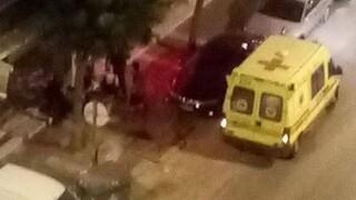 Θεσσαλονίκη: Αιματηρό επεισόδιο τα ξημερώματα - Ένας τραυματίας