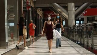 Κορωνοϊός - Παγώνη: Μάσκα και σε εξωτερικούς χώρους εάν αυξηθούν τα κρούσματα