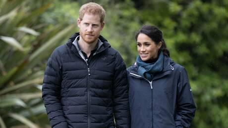 Αποκαλύφθηκαν οι μυστικοί λογαριασμοί του πρίγκιπα Χάρι στα social media