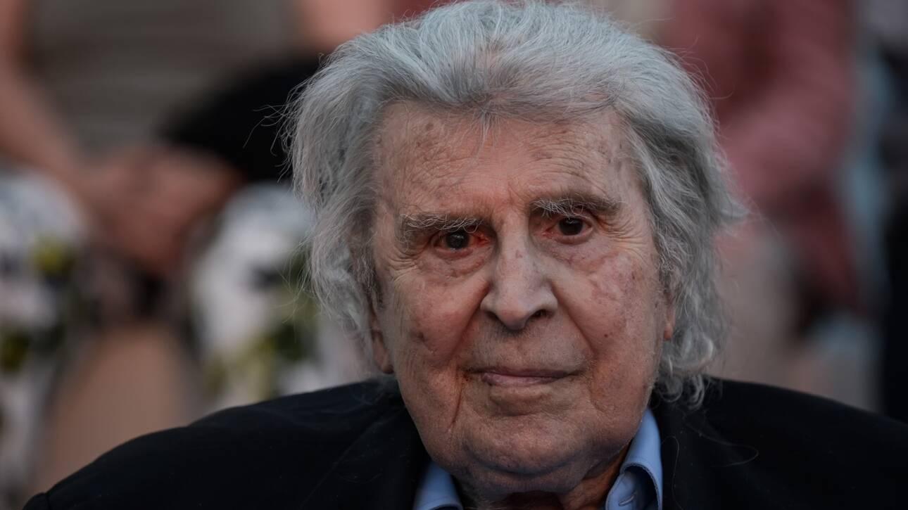 Μίκης Θεοδωράκης: Τα 95 κλείνει ο σπουδαίος μουσικοσυνθέτης