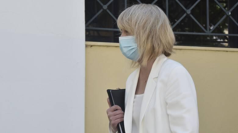 Φωτιά Μάτι: Προθεσμία να απολογηθεί πήρε η Ρένα Δούρου