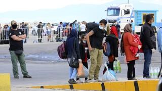 Ξεκίνησαν οι αιτήσεις για εθελούσια επιστροφή αιτούντων άσυλου στις πατρίδες τους