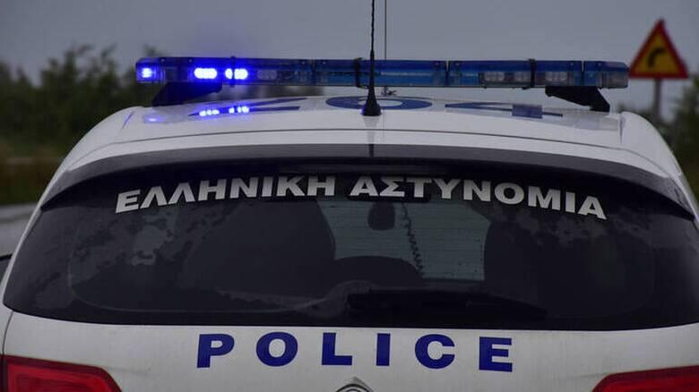 Βέροια: Βίαιη συμπλοκή μεταξύ οικογενειών στο δικαστήριο της πόλης