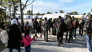 Υπ. Μετανάστευσης: Η χαλάρωση των μέτρων οδηγεί στην ανάγκη ενίσχυσης των δομών υποδοχής