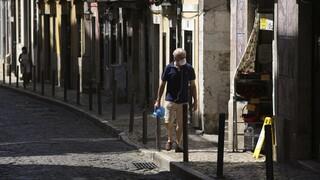 Κορωνοϊός - Πορτογαλία: Καταγγελία στην ΕΕ για παραβίαση της συμφωνίας ελεύθερης μετακίνησης