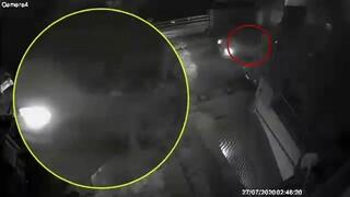 Βίντεο - ντοκουμέντο από την επίθεση κατά του Στέφανου Χίου