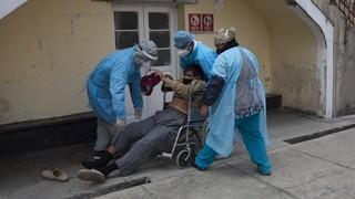 Βολιβία: Συναγερμός με περισσότερα από 70.000 κρούσματα κορωνοϊού