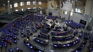 Βερολίνο: Η απόσυρση αμερικανικών στρατευμάτων από την Γερμανία θα αποδυναμώσει το ΝΑΤΟ