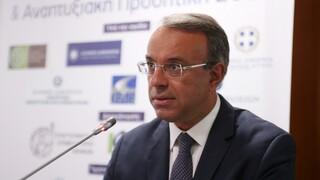 Αναδρομικά συνταξιούχων - Σταϊκούρας: Στόχος μας να επιστραφούν πριν από το τέλος του 2020
