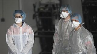 Κορωνοϊός - Γαλλία: Η υψηλότερη ημερήσια αύξηση τον τελευταίο μήνα με 1.392 νέα κρούσματα