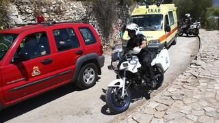 Τραγωδία στη Βαρυμπόμπη: Τρεις νεκροί σε φρεάτιο - Πληροφορίες ότι έψαχναν χρυσό