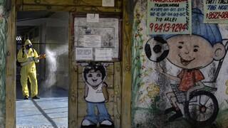 Κορωνοϊός - Βραζιλία: «Άνοιγμα» διεθνών πτήσεων παρά τον αριθμό-ρεκόρ των 1.600 νέων θυμάτων