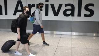 Βρετανία- Κορωνοϊός: Ανησυχίες για δεύτερο κύμα επιδημίας στην Ευρώπη