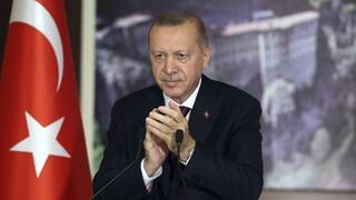 SüddeutscheZeitung: «Αναμφισβήτητη η νίκη του Ερντογάν στο Αιγαίο»