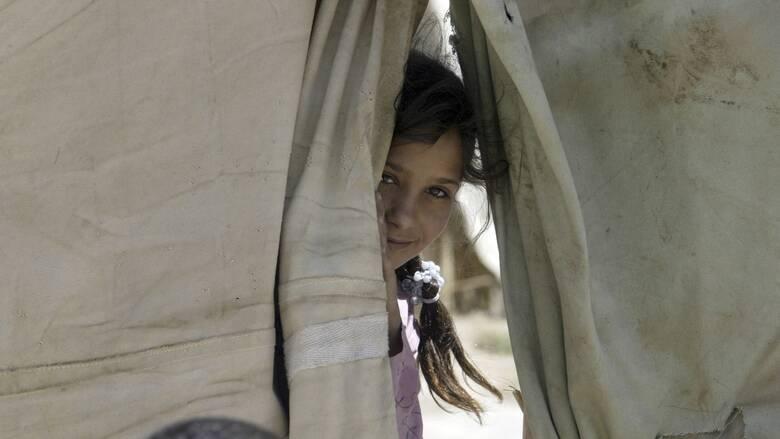 Διεθνής Αμνηστία: 2.000 παιδιά σώθηκαν στο Ιράκ - Οι εμπειρίες τους τα στοιχειώνουν