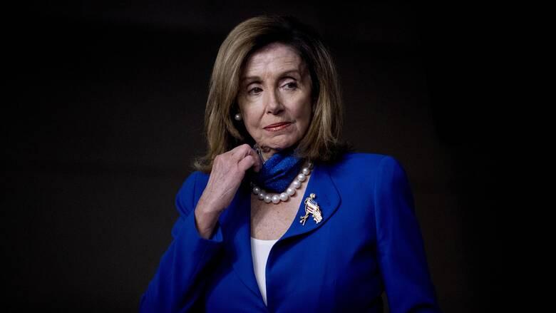 ΗΠΑ: Υποχρεωτική η μάσκα για τα μέλη και το προσωπικό της Βουλής