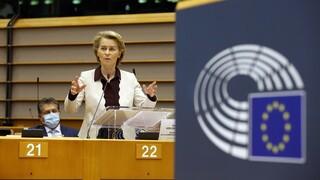 Και τώρα η Ευρωβουλή: Η μάχη για τα ευρωπαϊκά κονδύλια δεν τελείωσε
