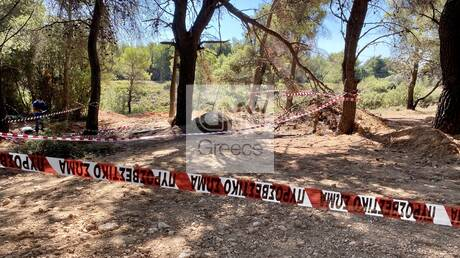 Βαρυμπόμπη: Τα ευρήματα του ιατροδικαστή στον τόπο της τραγωδίας