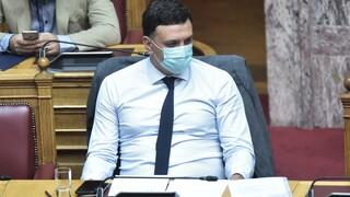 Κικίλιας: Θέμα φιλότιμου και ατομικής προσπάθειας η χρήση μάσκας