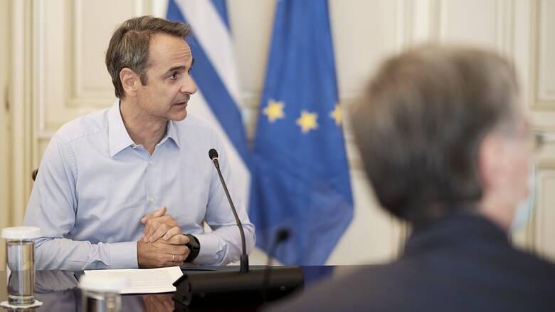 Κορωνοϊός: Αυξάνεται το επίπεδο ετοιμότητας της κυβέρνησης