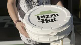 Τέλος η Pizza Hut στην Ελλάδα - «Λουκέτο» και στα 16 καταστήματα