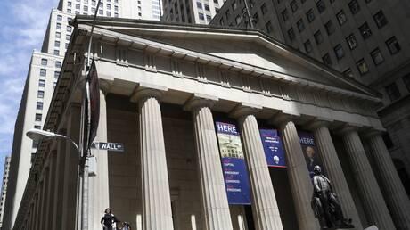 Σε κινούμενη άμμο η αμερικανική οικονομία - Ανήσυχοι οι αναλυτές