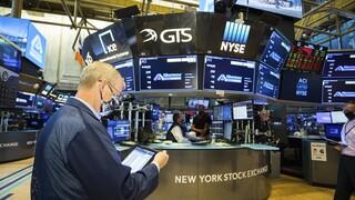 ΗΠΑ: Βουτιά 32,9% στο ΑΕΠ το δεύτερο τρίμηνο 2020 - Πτώση στην Wall Street