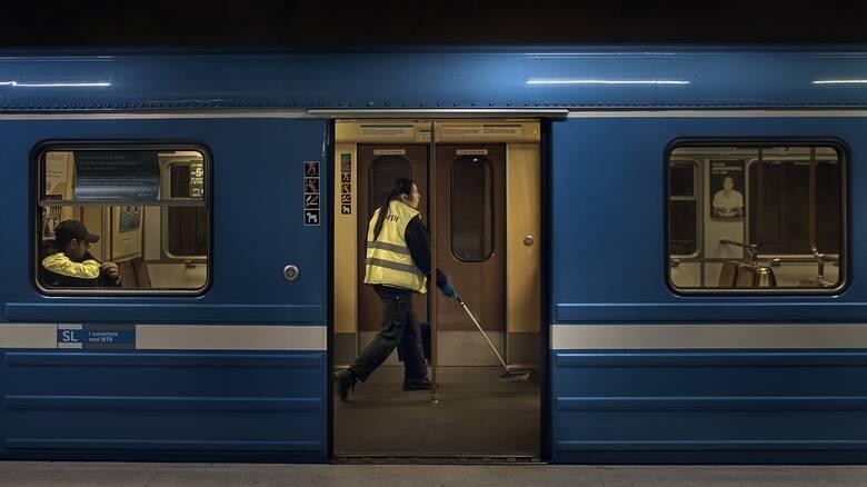 Κορωνοϊός – Σουηδία: Τηλεργασία μέχρι το 2021 προτείνουν οι Αρχές