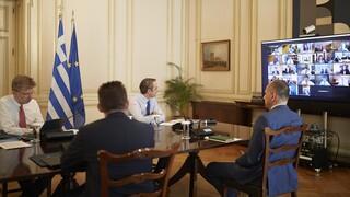 Συνεδριάζει την Παρασκευή το Υπουργικό Συμβούλιο υπό τον Μητσοτάκη