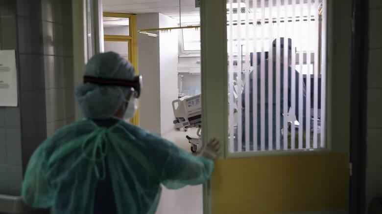 Κορωνοϊός: Κατέληξε 59χρονος στην Αλεξανδρούπολη - Στους 204 οι θάνατοι στη χώρα