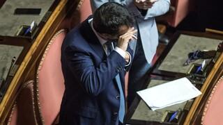 Ιταλία: «Πράσινο Φως» από τη Γερουσία στην παραπομπή Σαλβίνι σε δίκη