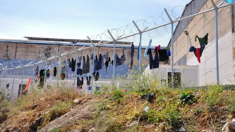 Χίος: 19χρονος Ιρακινός βρέθηκε κρεμασμένος κοντά στο hot spot της ΒΙΑΛ