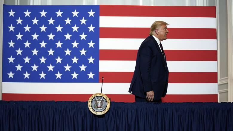 ΗΠΑ: Συζήτηση περί αναβολής εκλογών ενώ το δράμα της πανδημίας δεν έχει τέλος