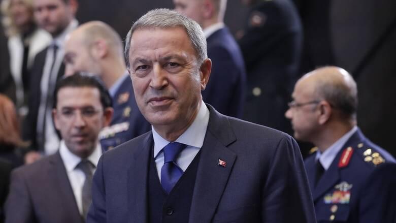 Ακάρ: Περιμένουμε τους Έλληνες στην Άγκυρα τις επόμενες ημέρες