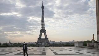 Πτώση 13,8% για το γαλλικό ΑΕΠ στο δεύτερο τρίμηνο 2020