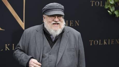 Τζ. Ρ. Ρ. Μάρτιν: Γιατί ζητούν οι θαυμαστές του να πάει φυλακή ο συγγραφέας του Game of Thrones