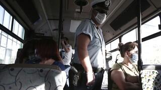 Κορωνοϊός: Αύξηση δρομολογίων και ανάκληση αδειών στα Μέσα Μεταφοράς για την αποφυγή του συνωστισμού